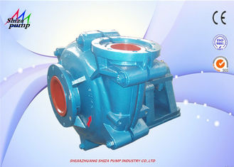 China 10 / 8 R - M Cantilever Heavy Duty Slurry Pump , Mine Coal Mud Water Pump ZVZ supplier