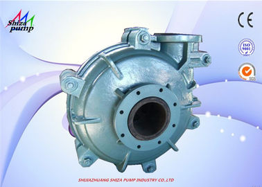 China Small Chemical Transfer Feed Water Pump For Corrosion And High Concentration Slurry supplier