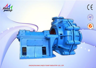 China Electric Utility Large Industrial Pumps With Rubber Frame Plate Liner Insert supplier