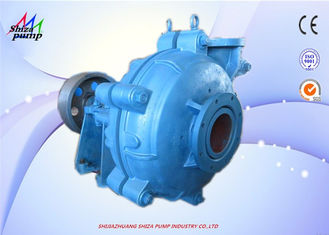 China High Pressure Multistage Heavy Duty Slurry Pump For Mine Industrial 220V / 440V supplier