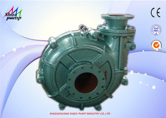 China Mud Transfer Fly Ash Slurry Transfer Pump Single Stage Wear Resistant 56m3 / H supplier