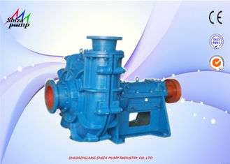 China Five Vanes  65mm Impeller Single Suction Centrifugal Pump For Iron Ore Mining Sludge factory