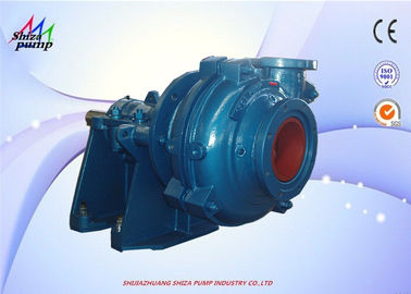 China 150mm Discharge Single Suction Centrifugal Pump , High Capacity Industrial Pump factory