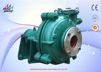 China High Head Centrifugal Process Pumps For Transport Low Abrasive Slurry supplier