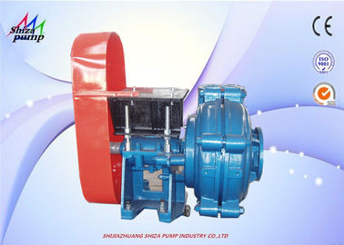 China Multiple Stages Centrifugal Slurry Pump High Corrosion Low Pressure With A05 Material supplier