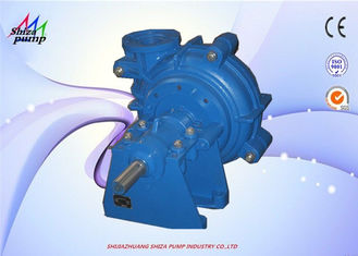 China Marine Centrifugal Slurry Pump , High Pressure Solid Water Pump Volute supplier