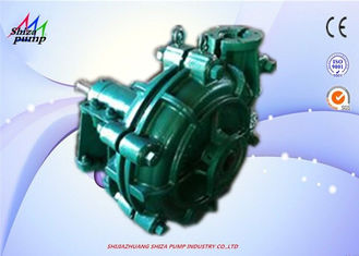 China Horizontal Hydrocyclone High Head Slurry Pump 3 Inches For Mineral Processing factory
