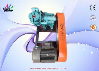 China Heavy Duty Mining AH Slurry Pump Horizontal With C Bracket 1.5 / 1B - AH factory