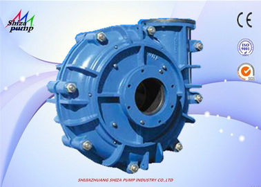 China Centrifugal Principle AH Slurry Pump With High Chrome Alloy A05 Material factory
