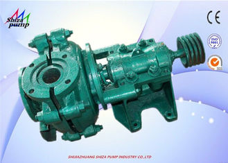 Low Density High Head Minerals Pump,Changeable Liner And Impeller 3 / 2 C - AH