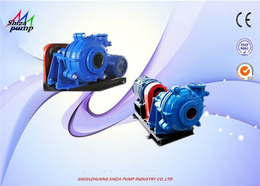 China Anti - Corrosion AH Slurry Pump Wear Resistance With Single - Stage Structure factory