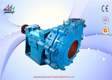 China Heavy Duty High Head Multistage Slurry Transfer Pump 200mm Discharge Diameter supplier