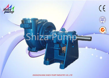 China L Series High Speed Cantilevered Diesel Engine Driven Centrifugal Pump For Mining supplier