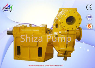China Anti Abrasive Silicon Carbide Slurry Transfer Pump Single Stage 150ZGB supplier