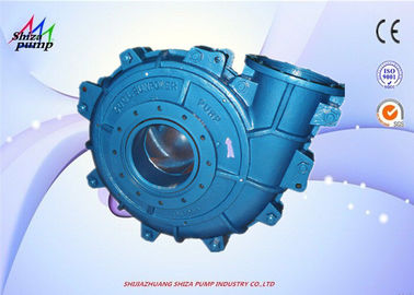 China Single Suction Slurry Transfer Pump High Pressure Electric Power A05 Material supplier