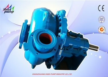 China 4 - 6D - G Continuously Transporting High Wear Resistant Gravel Pumps supplier