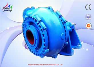 China High Efficiency Dredging Wear Resistance 6 - 8E - G Gravel Pumps supplier