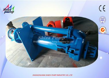 China 100 - SP Corrosion Resistant Vertical Centrifugal Pump 75W Power 500-1200r/M Head supplier