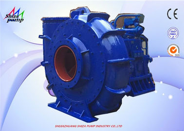 China 500MM WN Series Abrasion Resistant Sand Dredge Pump For River Dredge supplier