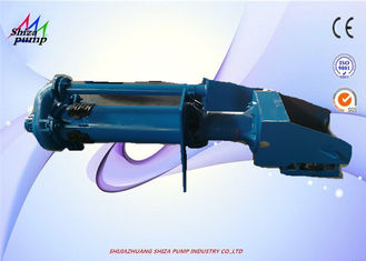 China 65QV - SP(R)Submerged Sump Pump Conveying Large Particles Highly Corrosive Liquids supplier