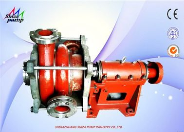 China 100DG-B38CS Double Impeller Filter Press Feed Pump Efficient Feed Double Stage Pump supplier