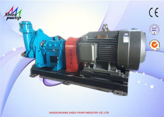 China 100dt-B40 Horizontal Single Casing Desulfurization Pump 700-1480r/Min Speed supplier