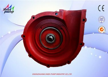 China 300ZJ Single Suction Slurry Transfer Pump Horizontal Single Stage Centrifugal Pump supplier