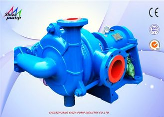 China 65ZJW High Chrome Filter Press Feed Pump , High Pressure Centrifugal Slurry Pump supplier