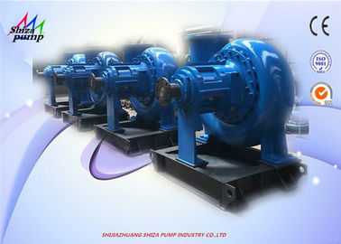 China 450DT-A70 HORIZONTAL SINGLE CASING SINGLE STAGE SINGLE SUCTION DESULFURIZATION PUMP supplier