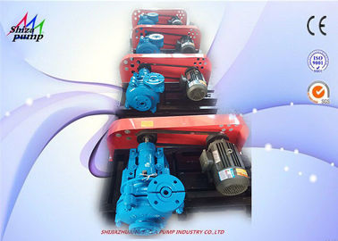 China 1.5/1 B-Ah Centrifugal Heavy Duty Ah Slurry Pump Cantilevered Horizontal 15kw Power supplier