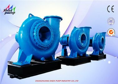 China 500DT - A70 500mm Single Shell Desulfurization Pump Corrosion Resistant supplier
