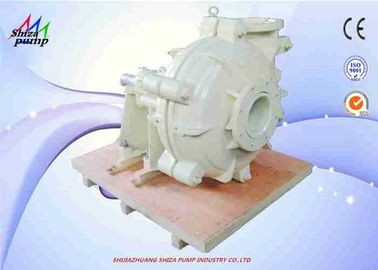 China 6 Inch Diesel Engine Driven Centrifugal Pump Heavy Duty With Closed Type Impeller supplier