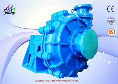 China 250ZGB High Efficiency And High Flow Industrial Pump Centrifugal Slurry Pump supplier