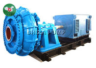 China High Efficiency Sand Gravel Pump For Tunnelling Process G Wear Resistant OEM factory