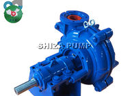 3 Inch Discharge Centrifugal Slurry Pump , Alloy A05 Heavy Duty Slurry Pump
