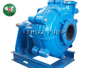 Acid Proof Diesel Engine Driven Centrifugal Pump Erosion Resistant 2 / 1.5 B - AH