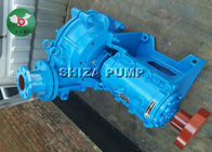 China River Dredging Horizontal High Pressure Centrifugal Pump  For Gold Mine AH(R) factory