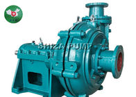Mud Transfer  Fly Ash Horizontal Gear Pump Single Stage Wear Resistant 56m3 / H