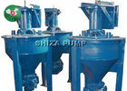 China 2qv Corrossion Resisting Froth Pump ,Vertical Centrifugal  Pump Heavy Duty factory