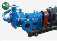 China High Pressure Electric Industrial Dewatering Pump For High Density Slurry Horizontal factory