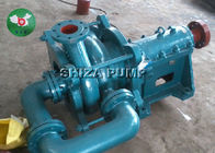 China Two Phase Impeller Electric Dewatering Pumps With Cast Iron Pump Casing High Speed factory