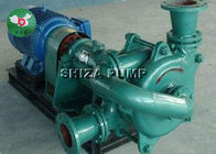 Single Stage Industrial Filter Press Feed Pump Electric / Diesel Engine Driven
