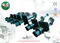 200SV - SP Submerged Vertical Turbine Centrifugal Pump For  Waste Water Handling