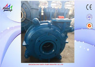 6/4E AHR Slurry Pump , Slurry Transfer Pump Natural Rubber Spare Parts