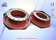 China Solid Suction Transfer Pump Spare Parts For Slurry Pump,, Suction Cover factory