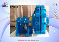 8 / 6 E - AH High Head High Chromium Alloy Centrifugal Slurry Pumps
