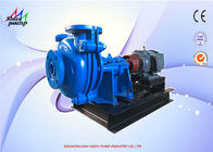 2 / 1.5B - AHR Rubber Wear-Resistant Centrifugal Slurry Pump For Power Plant