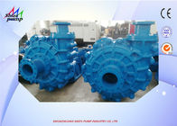 200ZGB High Chrome Slurry Transfer Pump Single Suction Slurry Pump