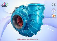 600X-TL(R)Single Suction Abrasive Industrial Sludge Pump For FGD System