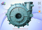 Industrial Horizontal Centrifugal Slurry Pump 12 Inch 5 Closed Vans For Gold Mining